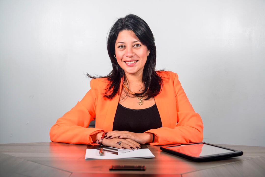 Andreina Quiroz B.