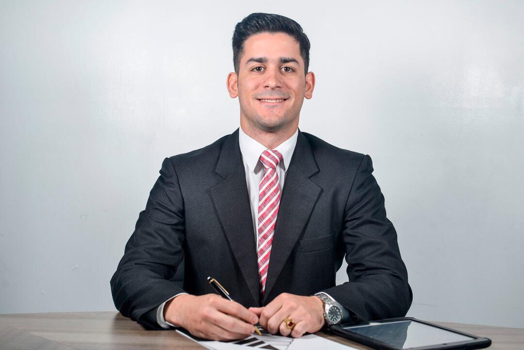 Javier A. Perdomo P.