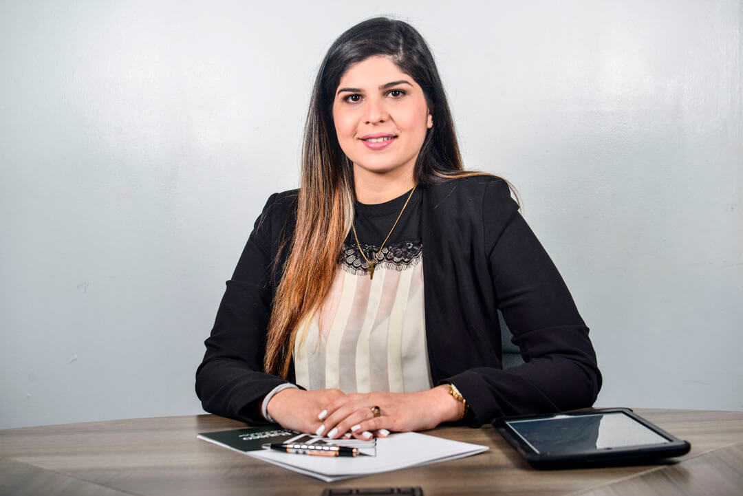 María F. Rumbos T.